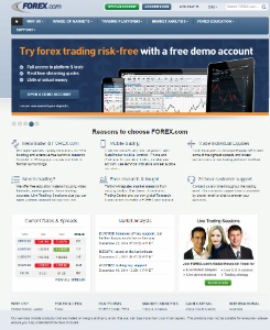 Forex account reviews
